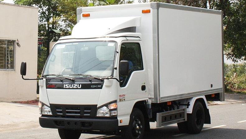 Bảng giá cho thuê xe tải chở hàng giá tốt