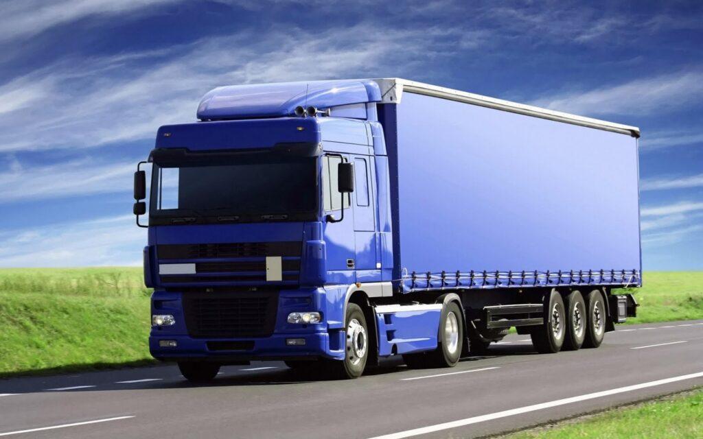 Thuê xe tải chở hàng đơn giản