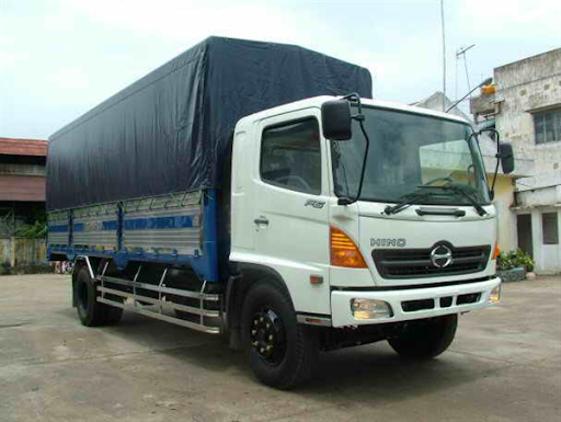 Dịch vụ thuê xe tải trọn gói
