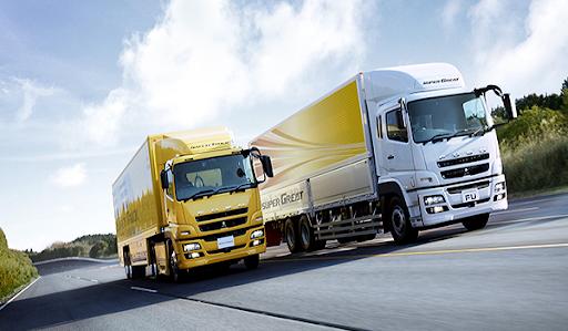 Báo giá vận chuyển hàng hóa bằng xe tải