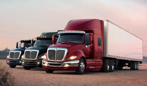 Xe tải chở hàng giá rẻ