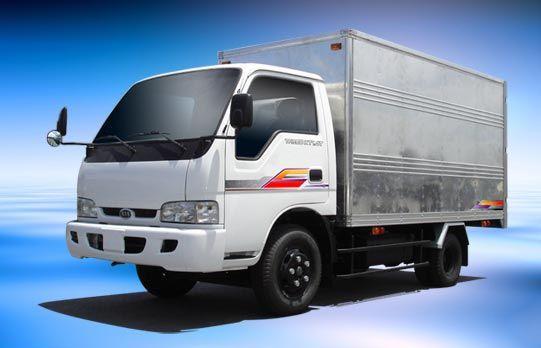 Cho thuê taxi tải Hà Nội chuyển đồ