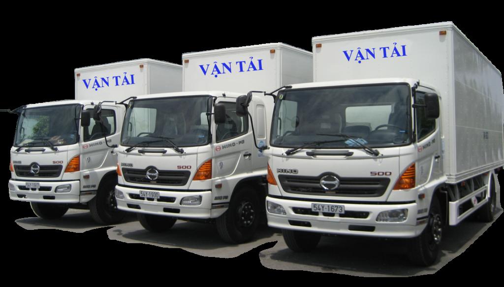 Giá chuyển đồ bằng xe tải - chuyển đồ, chuyển văn phòng