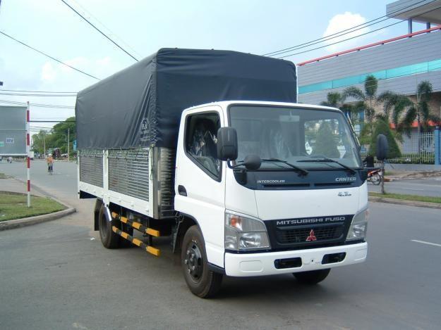 Chở hàng đi tỉnh giá tốt - xe taxi tải chuyển đồ Hà Nội